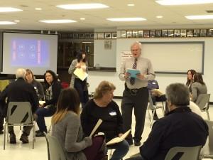 Dr Shea suicide assessment workshop